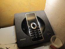 Cordless phone GRUNDIG # 62718