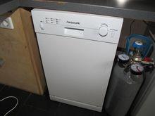 Household dishwasher HANSEATIC