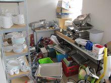Catering Equipment # 62741