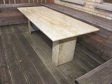 Granite tables bright # 62745