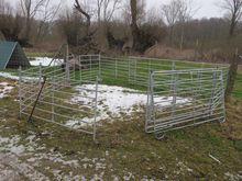 Fence elements PATURA # 62825