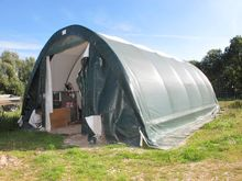 Tent-arched hall # 62856