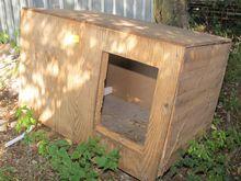 Doghouse Eigenbau # 62908