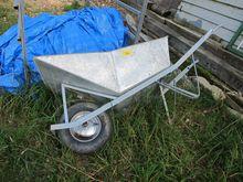 Wheelbarrow Steel # 62945