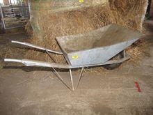 Wheelbarrow Steel # 62951