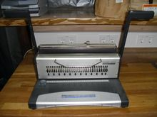 BINDER Binding Machine S303 for