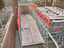 Platform Shopping Cart # 63416