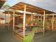 Sale Shelters for plants # 6342