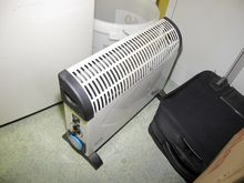 Electric heater ELRO # 63448