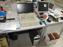 PC Midi Tower HP Compaq # 63474