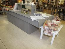 Sale table gray # 63543