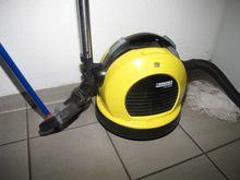 Vacuum cleaner KÄRCHER VC 6200