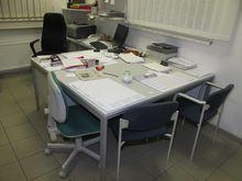 Desks light gray # 63615