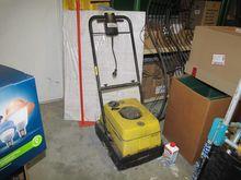 Floor cleaning machine KÄRCHER