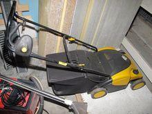 Electric lawnmowers COMFORT VE