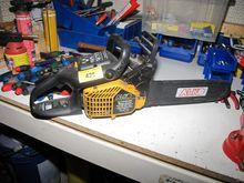 Motor chainsaw AL-KO Mod. B # 6