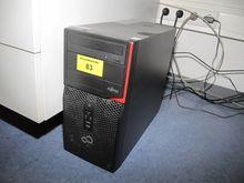 PC Midi Tower FUJITSU # 63889