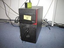 PC Midi Tower FUJITSU # 63891