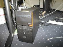 PC Midi Tower FUJITSU # 63902