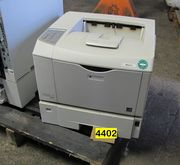 Printer RICOH SP 4210N # 64199