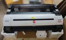 Large format printer OCE 2436 #
