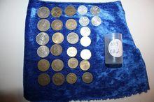 Östereichische coins 27 St. # 6