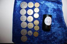 Portuguese coins 17 St. # 64342