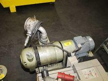 Vacuum pump BECKER VPF 40 # 646