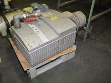 Vacuum pump BECKER # 64668