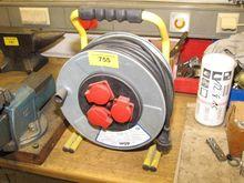 Cable drum luminous flux # 6470
