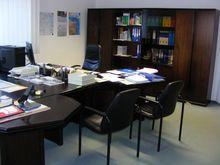 Office furniture CEO 2 massive