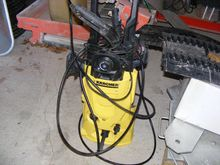 High pressure washers KÄRCHER K
