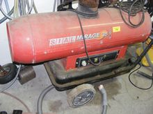 Heater SIAL MIRAGE 35 # 65335