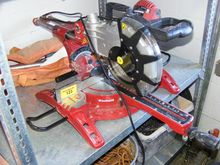 Electric miter saw EINHELL TH-S