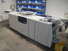 Digital printing system Xerox 7