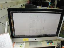 """""""PC APPLE iMac 27"""" """""""" # 65376"""