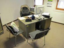Office furniture melanin dark #