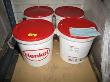Kleber HENKELK Aquence FB9014 #