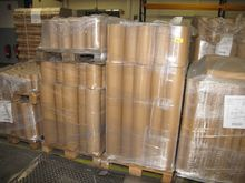 Cardboard tubes EINBECKER PACKA