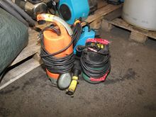 Drainage pumps # 65493