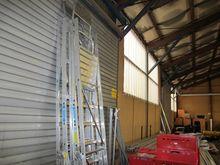 Platform ladder ZARGES Z 41205