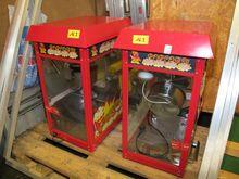 Popcorn Machine Popcorn Machine
