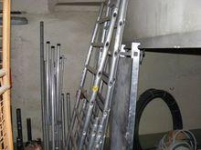 Scaffolding aluminum # 65607