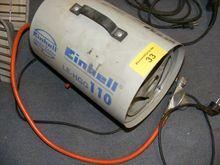 Hot air generator EINHELL LE-HG