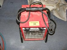 Heaters EUROMATE IFH 2000 A # 6