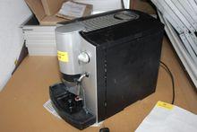 Coffee machine AEG CaFamosa 784