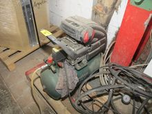 Mobile compressor PARKSIDE PKO