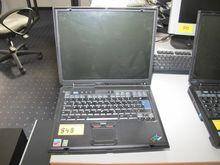 Laptop IBM ThinkPad R40 # 65702