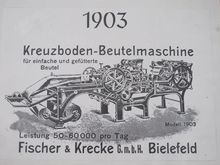 Historische.Bilder FISCHER & KR
