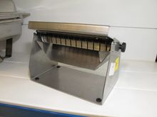 Vegetable cutter stainless stee